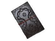 23x14 cm embossed journals 120 paper